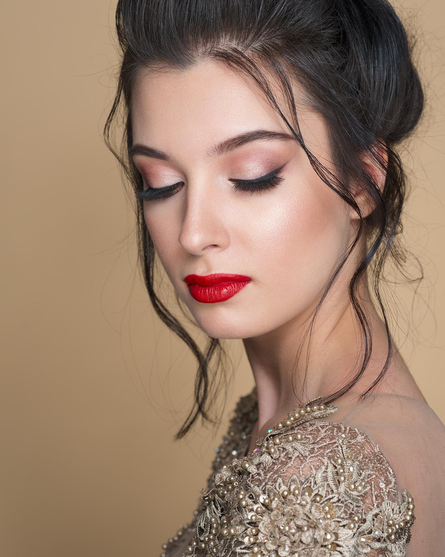Best Permanent Makeup Artist In